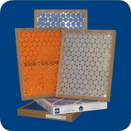 Disposable Panel Filters-TA Series