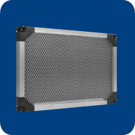 Electronic Air Cleaners & Electrostatic Filters