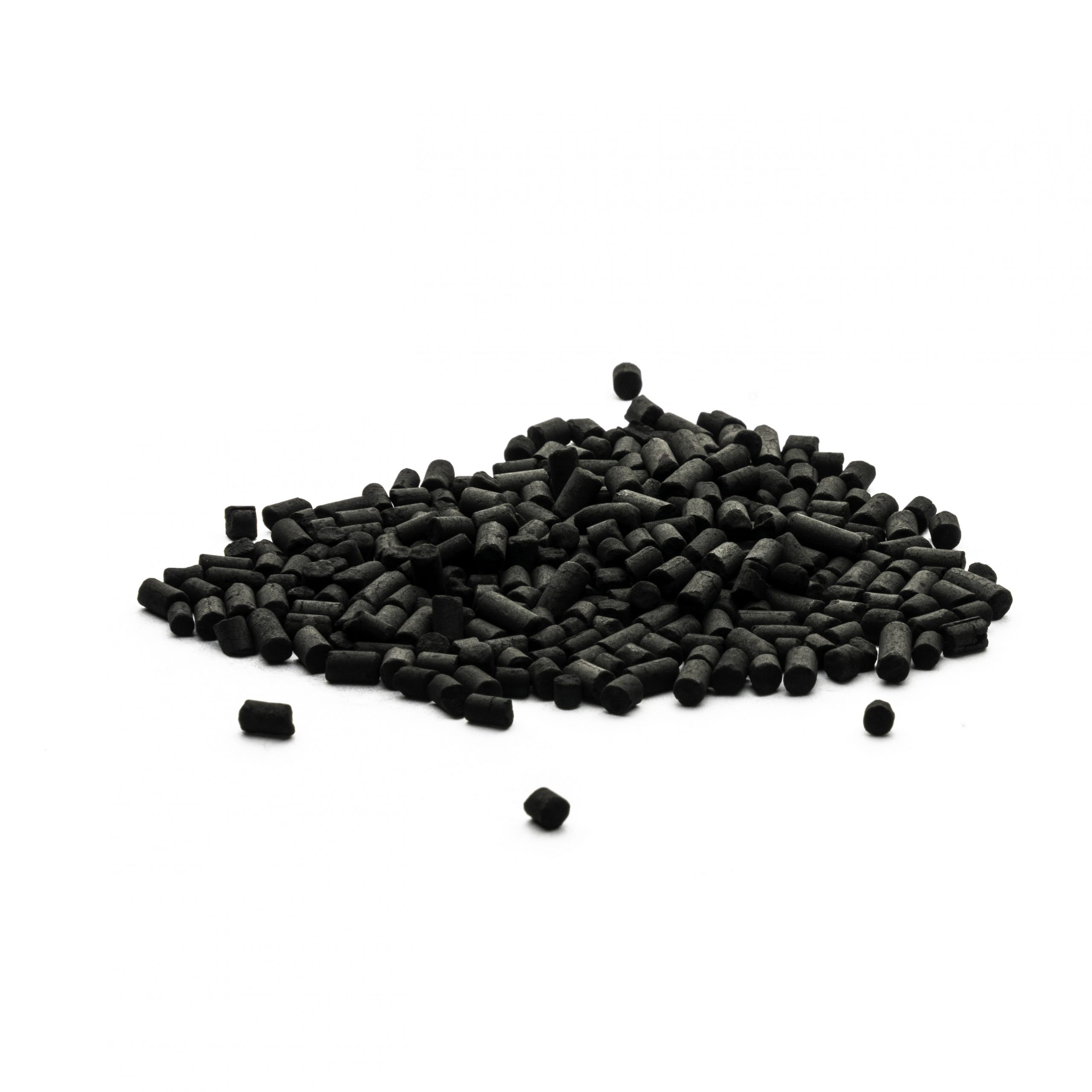 HS-AC-P : Coal Pellet Activated Carbon