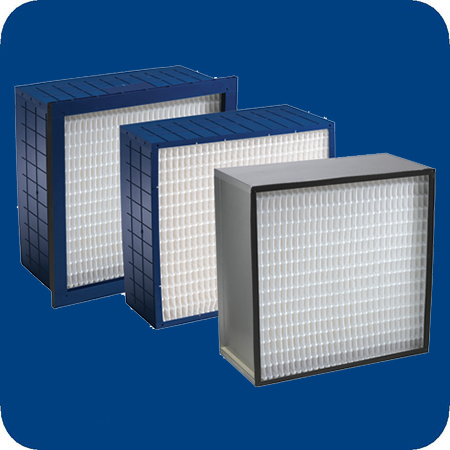 HEPA & ULPA Filters