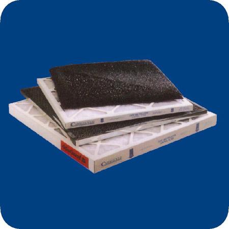 Odour Control Filters & Bulk Carbon