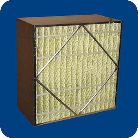Rigid Box Filters