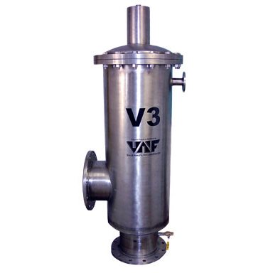 Self Cleaning Filters – Valve and Filter